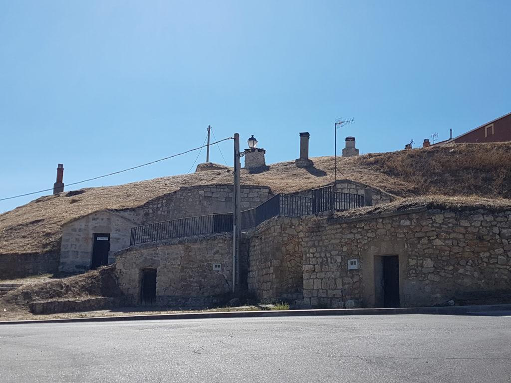 Bodegas de Santa Marina